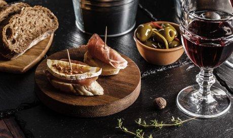 Restaurant tapas Lyon