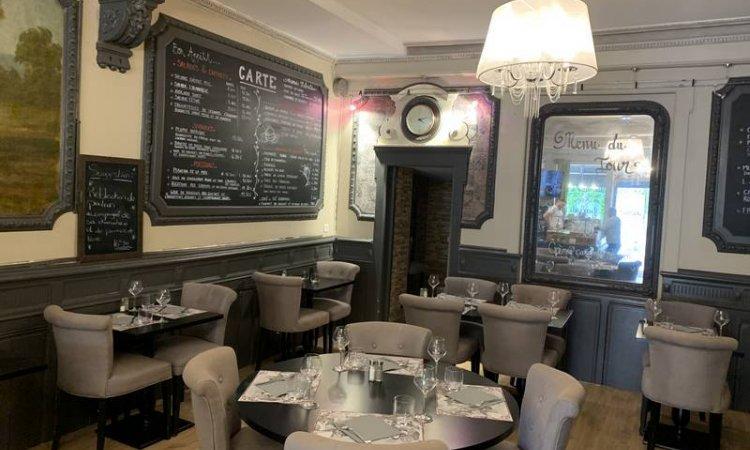 Restaurant à Trévoux